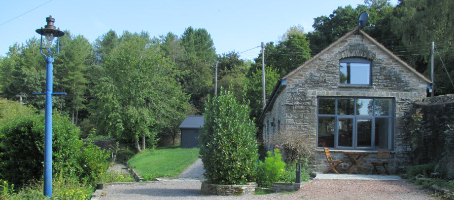 Castlemain Mill Holiday Cottages