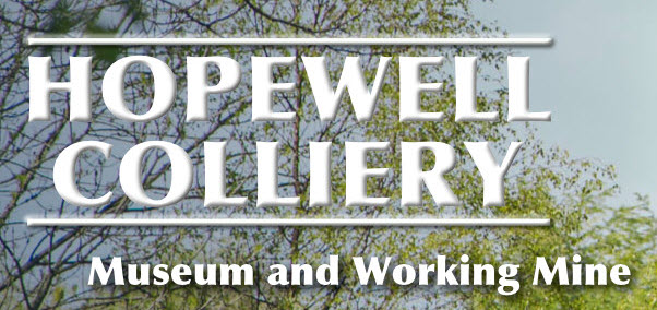 Hopewell Colliery